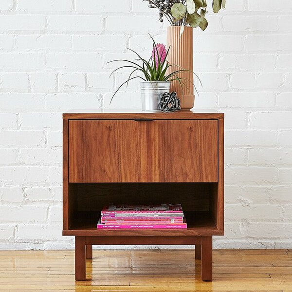 Belmont End Table by Gus* Modern