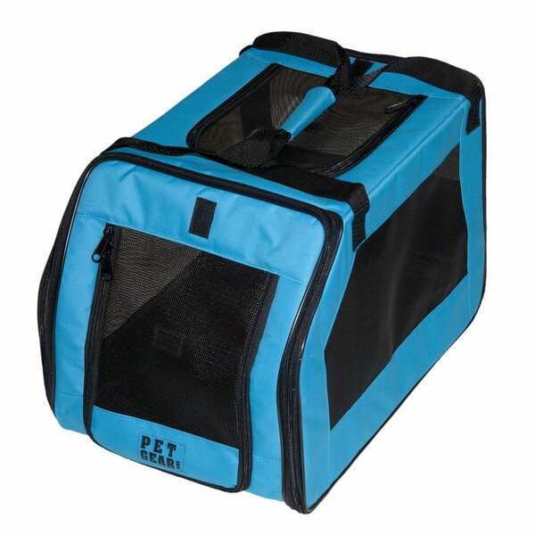 Small Soft Travel Pet Carrier by Pet Gear