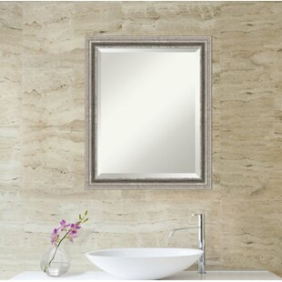 Rectangle Framed Mirror