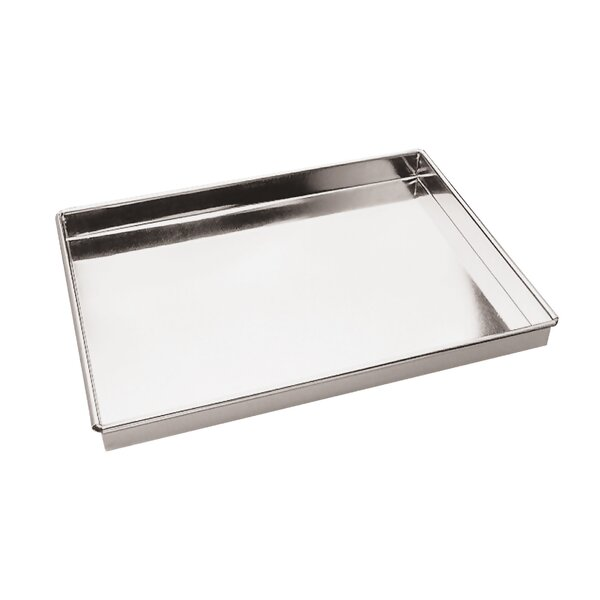 Baking Sheet with Straight Sides by Paderno World Cuisine