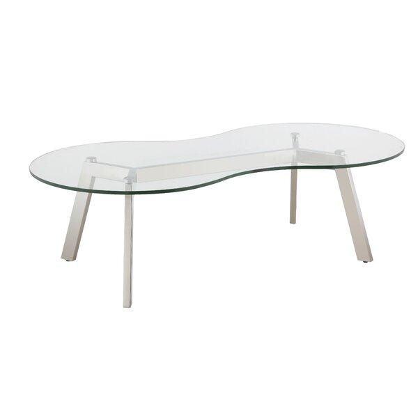 Beaminster Coffee Table By Orren Ellis