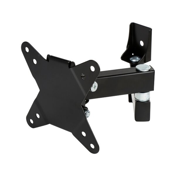 Tilt Swivel Articulating Extending Arm Wall Mount for 33 - 40 LCD LED by Rosewill