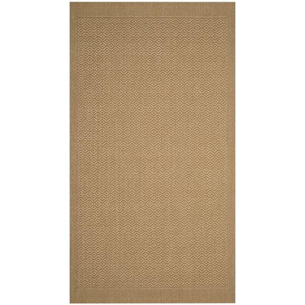 Wyckhoff Brown Area Rug