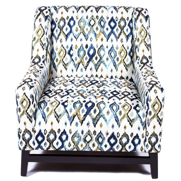 Leslie Armchair By Loni M Designs Cool