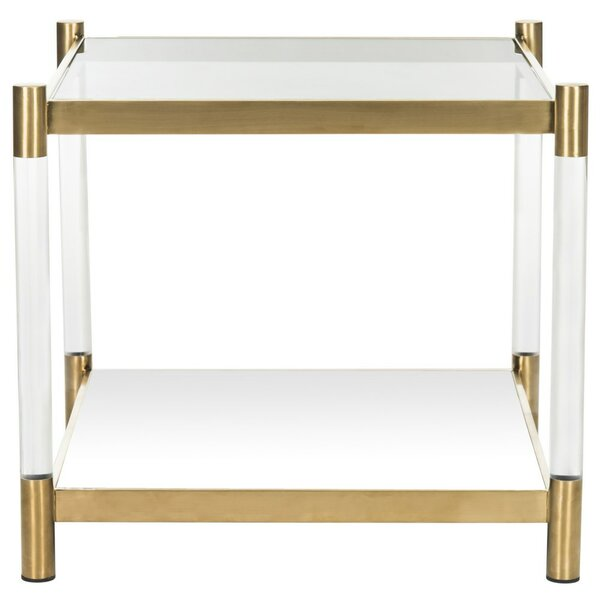 Orchimont End Table by Willa Arlo Interiors