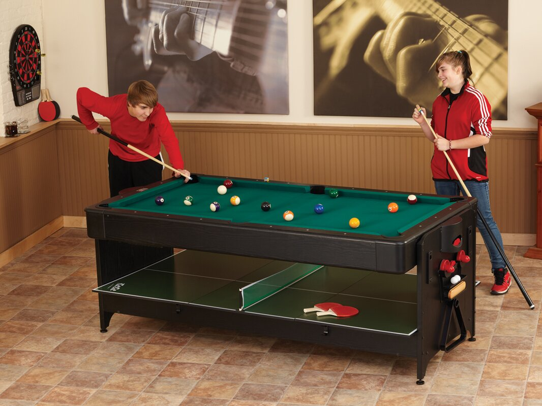 Fat Cat Pockey™ 2 In 1 Game Table