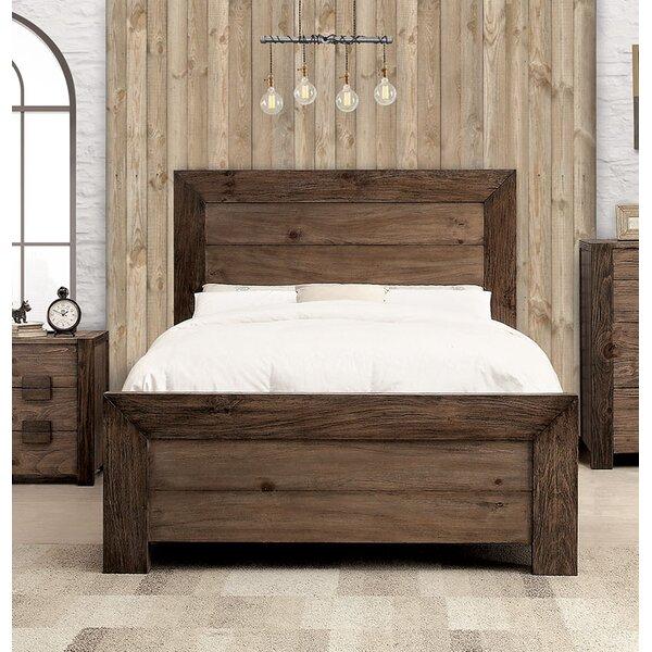Barneveld Standard Bed by Loon Peak