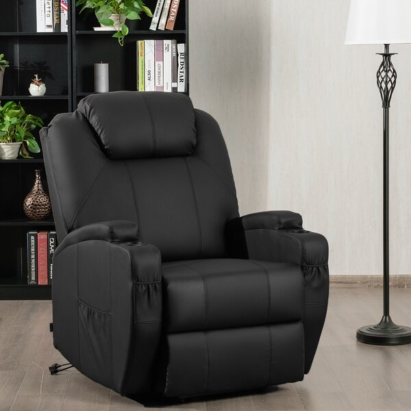 Up To 70% Off Reclining Heated Massage Chair