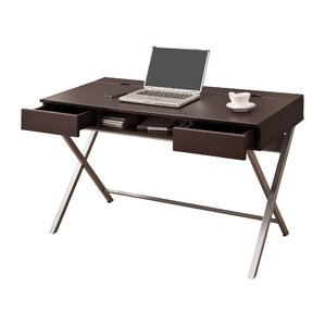 Modern Writing Desks AllModern - Contemporary writing desk furniture
