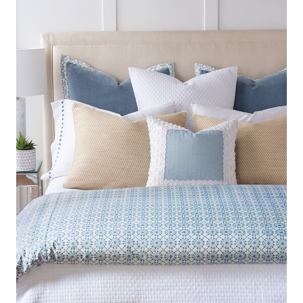 By The Seaside Single Duvet Cover