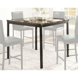 Lakeway Counter Height Dinning Table By Winston Porter #1