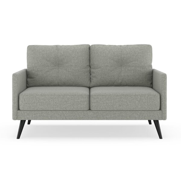 Croker Loveseat By Corrigan Studio