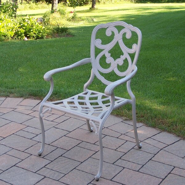 Mississippi Pacifica Patio Dining Chair by Oakland Living