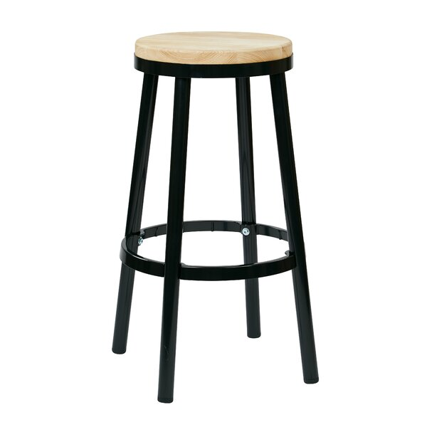 Isabel 30 Bar Stool by Laurel Foundry Modern Farmhouse