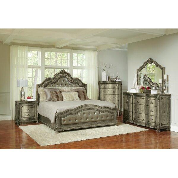 Liola Panel Configurable Bedroom Set by Astoria Grand
