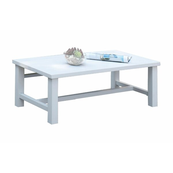Dykstra Coffee Table By Highland Dunes