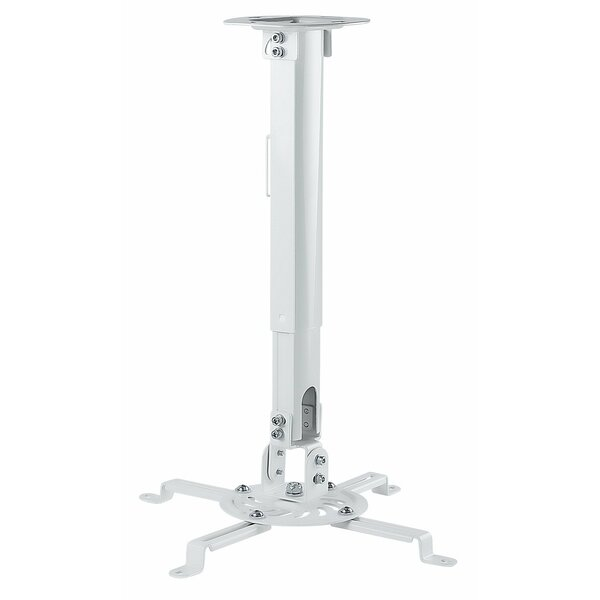 Projector Height Adjustable Universal Stand Univer