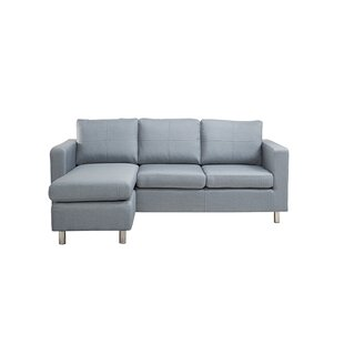 Victor Sectional UrbanMod