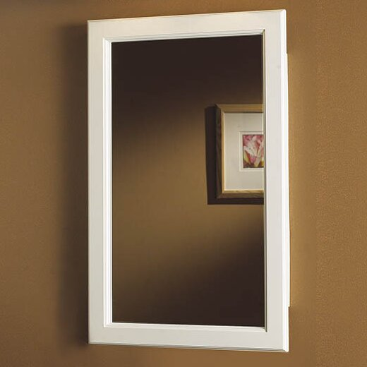 Evanston 17.38 x 27.38 Recessed Medicine Cabinet by Darby Home Co