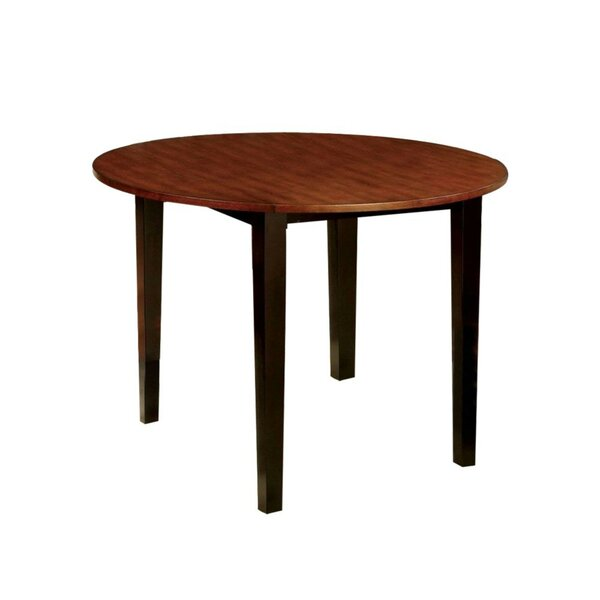 Enoch Drop Leaf Dining Table by Darby Home Co