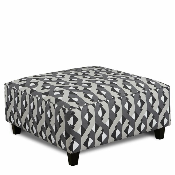 Dover Street Cocktail Ottoman by Southern Home Furnishings