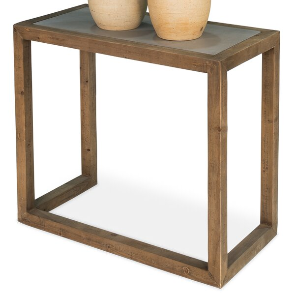 Review Themisto Wall Console Table