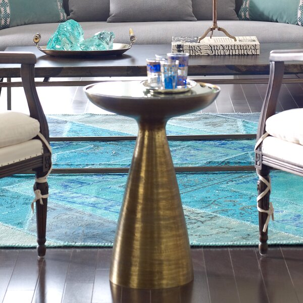 Marlow Mod End Table By DCOR Design