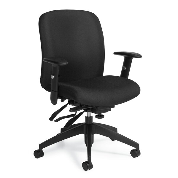 TRUFORM Desk Chair by Global Total Office
