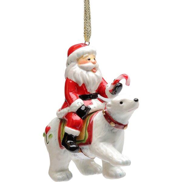 Polar Bear Ornaments Wayfair