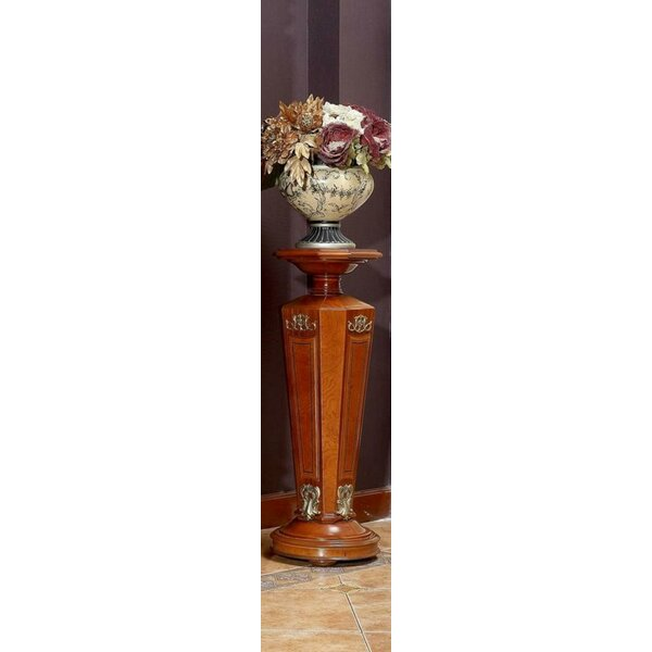 Penwell Pedestal Plant Stand by Astoria Grand