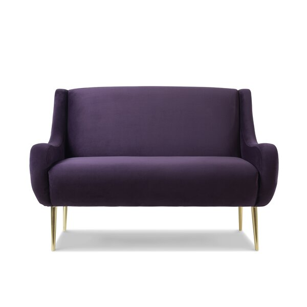 Cute Tilford Loveseat by Mercer41 by Mercer41