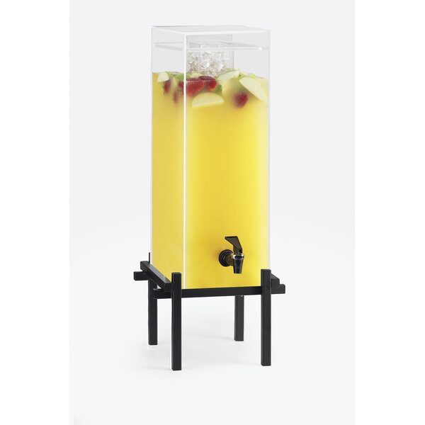 One by One Beverage Dispenser by Cal-Mil