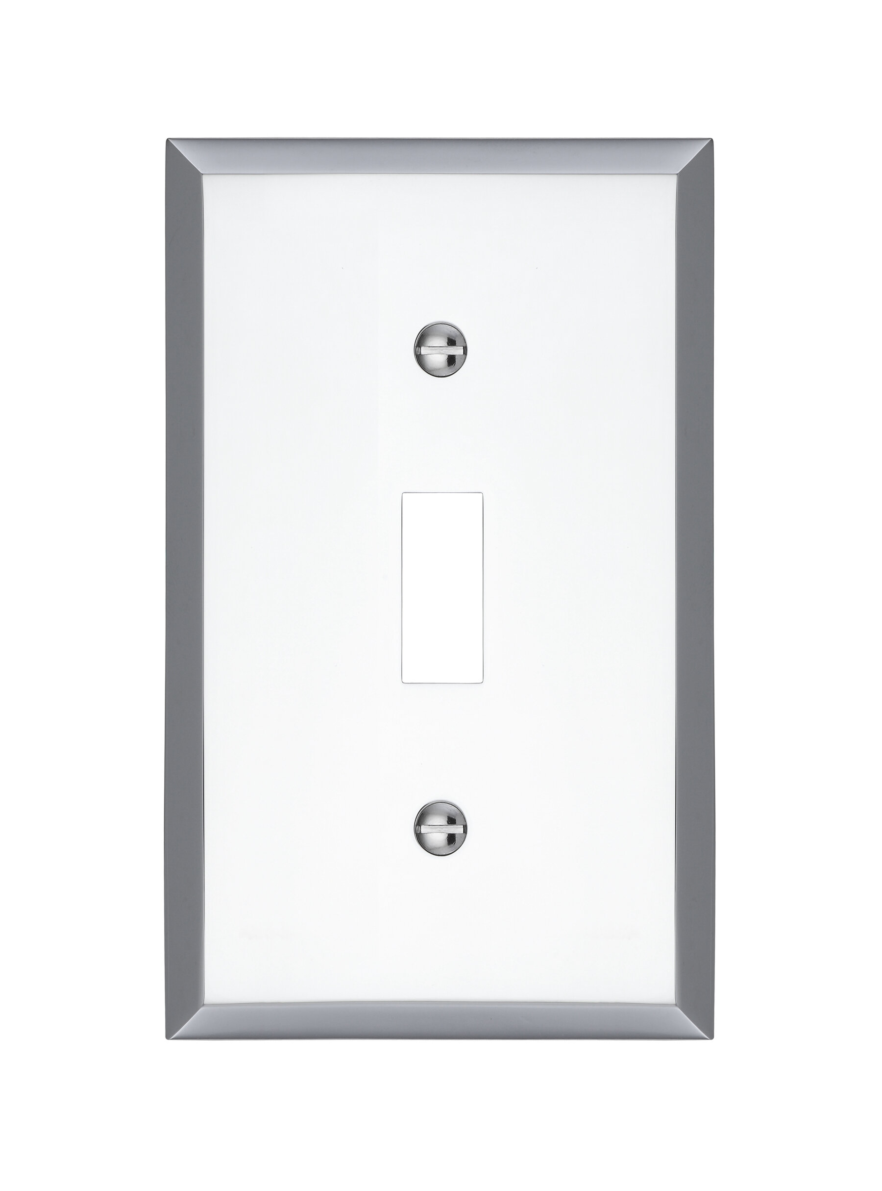 Maykke Graham 1 Gang Toggle Light Switch Wall Plate Wayfair