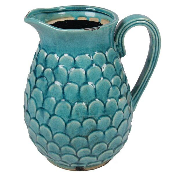 Ceramic Vase by Privilege
