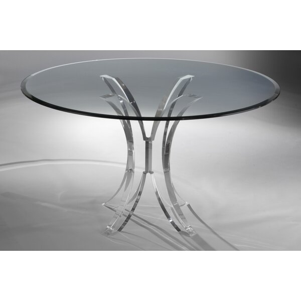 Heintz Dining Table by Brayden Studio Brayden Studio