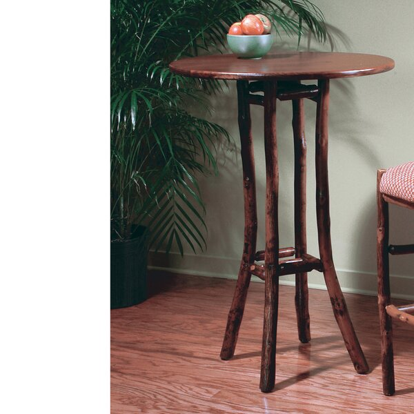 Berea Pub Table by Flat Rock Furniture