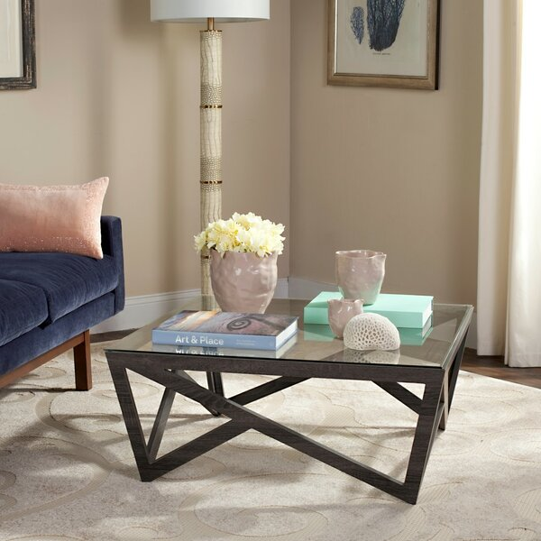 Jorden Coffee Table by Brayden Studio