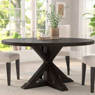 Affordable Sydney Dining Table 60 By Laurel Foundry Modern Farmhouse