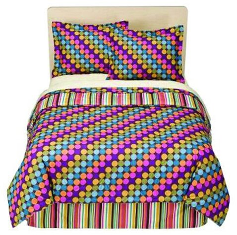Viergeline Dots Bedding Collection