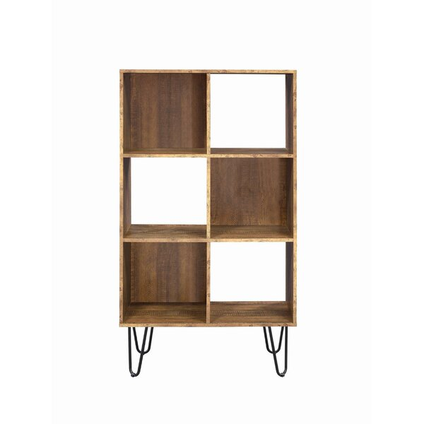 Review New Milford Cube Bookcase