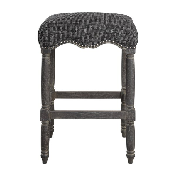 Mcallister 30 Bar Stool by Darby Home Co