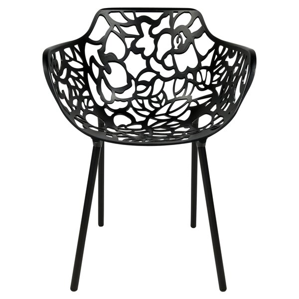 Seaforth Patio Dining Chair (Set of 2) by George Oliver George Oliver