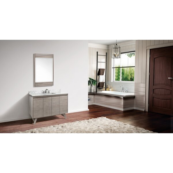 Fiona 49 Single Bathroom Vanity by Langley Street