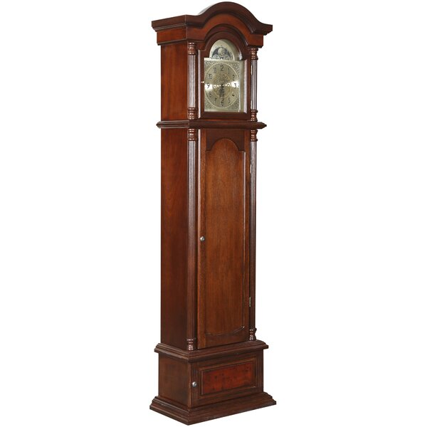 76 Grandfather Clock by American Furniture Classics