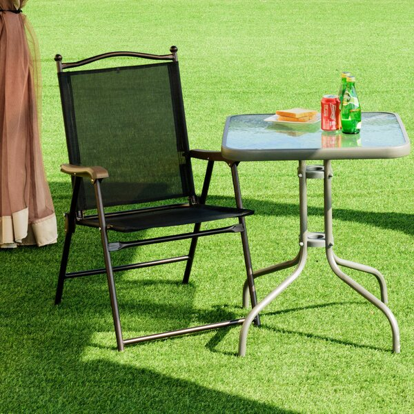 Phinney Folding Camping Chair (Set Of 2) By Winston Porter