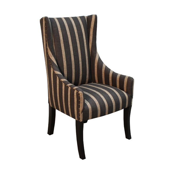 Baity Upholstered Dining Chair by Darby Home Co Darby Home Co