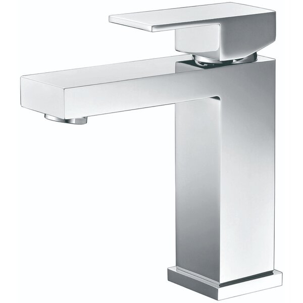 Single Hole Bathroom Faucet By MEBO