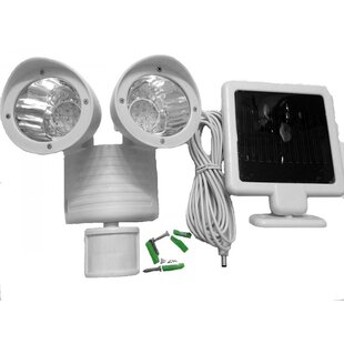Compare 36-Light LED SpotLight By Creative Motion