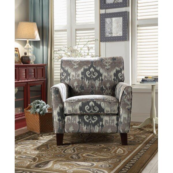 Quartz Armchair by Bungalow Rose