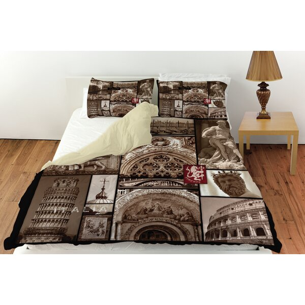 Italy Duvet Cover Collection